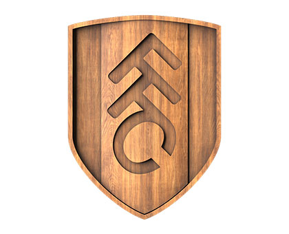 Fulham Football Club, 3d models (stl)
