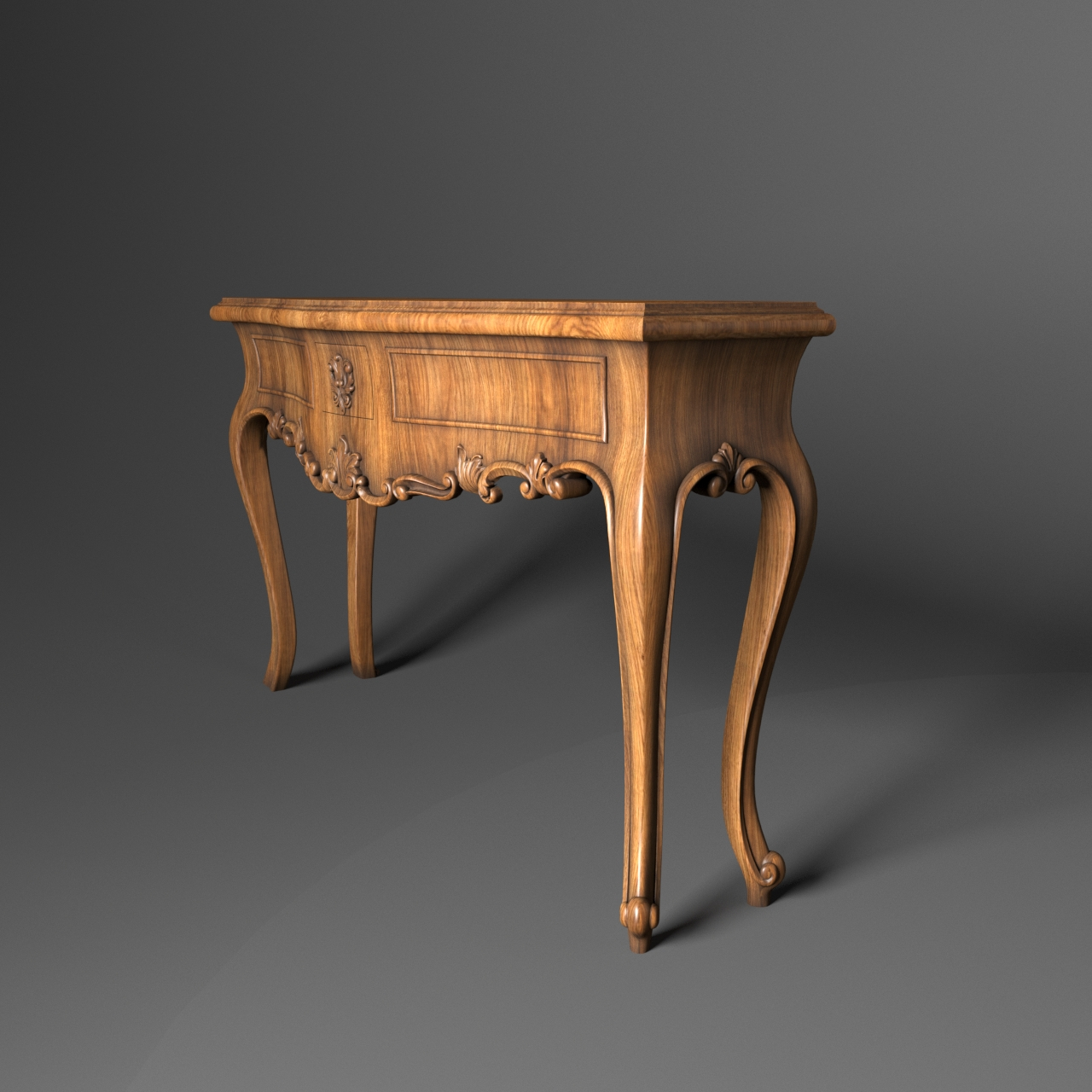 Tables, 3d models (stl)